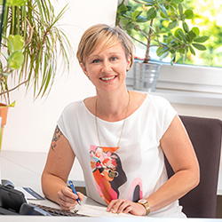 Susanne Gigl