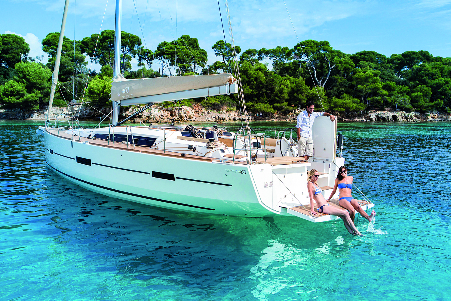 5 reasons why choose Pitter Yachtcharter