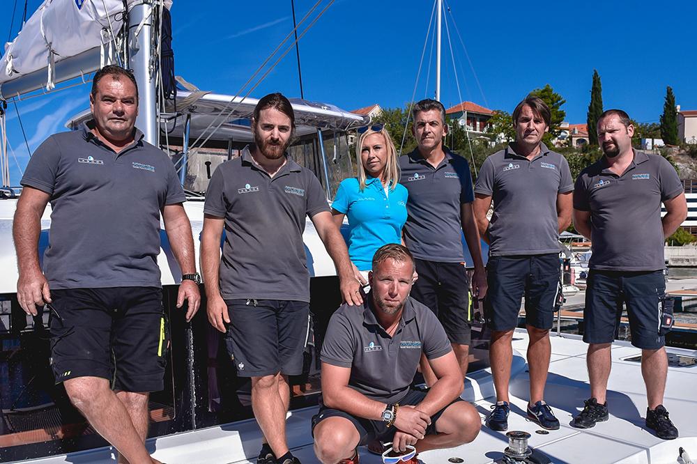 Team Sibenik