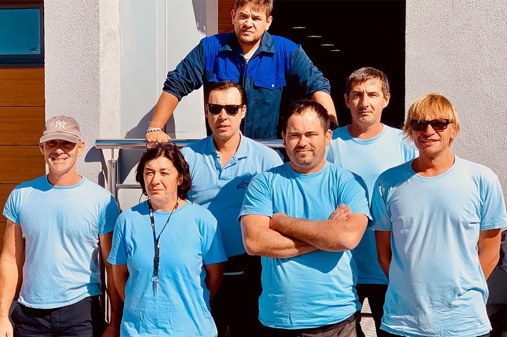 Team Pirovac