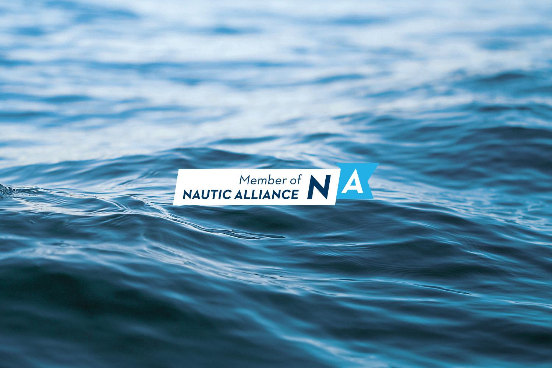 Member of Nautic Alliance