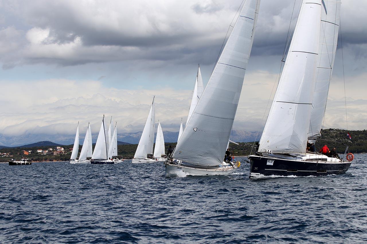 Kornati Sail