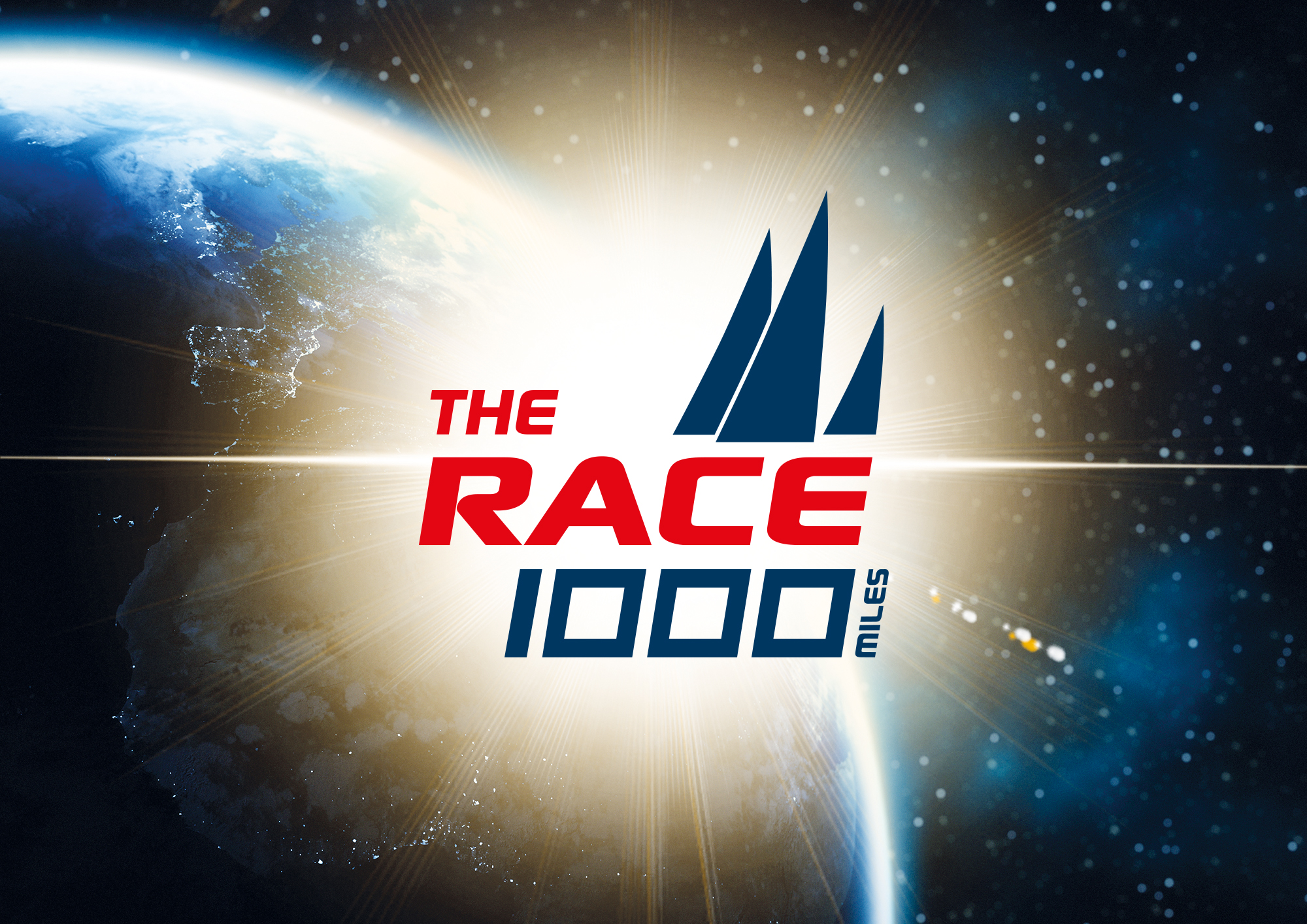 The Race - 1000 miles