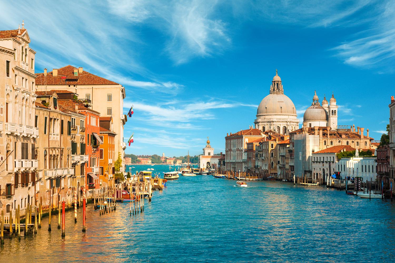 Venedig, Burano, Chioggia