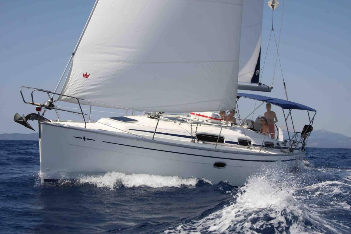 Bavaria 34 Cruiser EOS