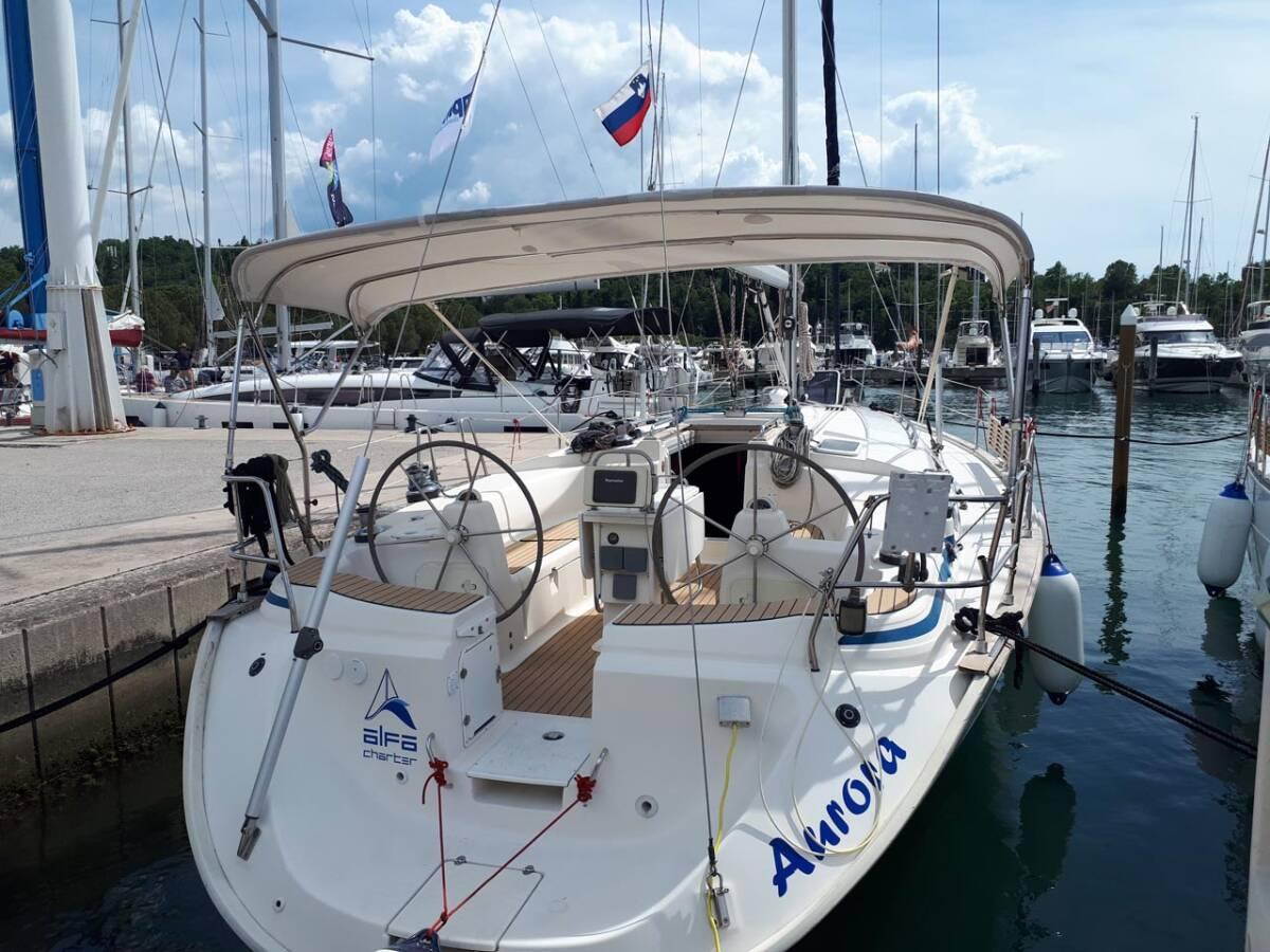 Bavaria 44 Aurora