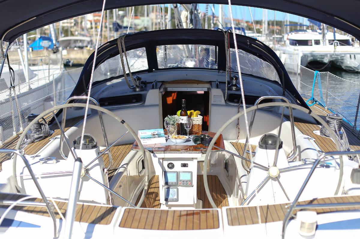 Bavaria 46 Cruiser Dalisa