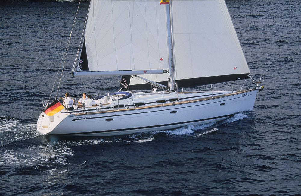 Bavaria 46 Cruiser Niva