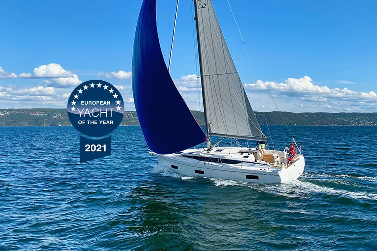 Bavaria C42 Silver Seagull