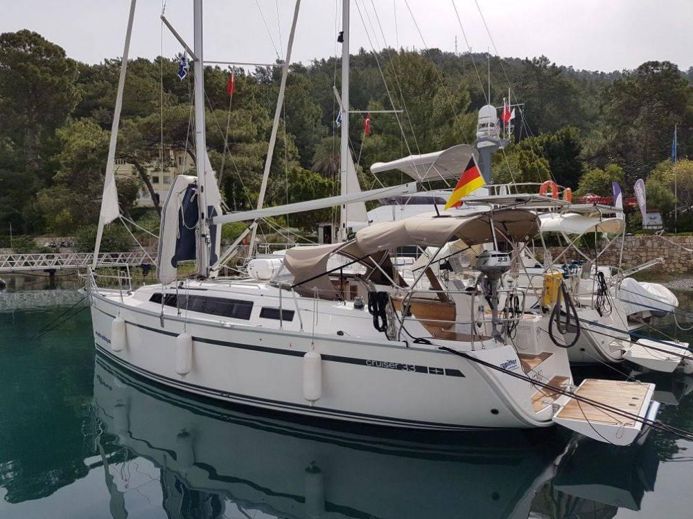 Bavaria Cruiser 33 Nemo 1