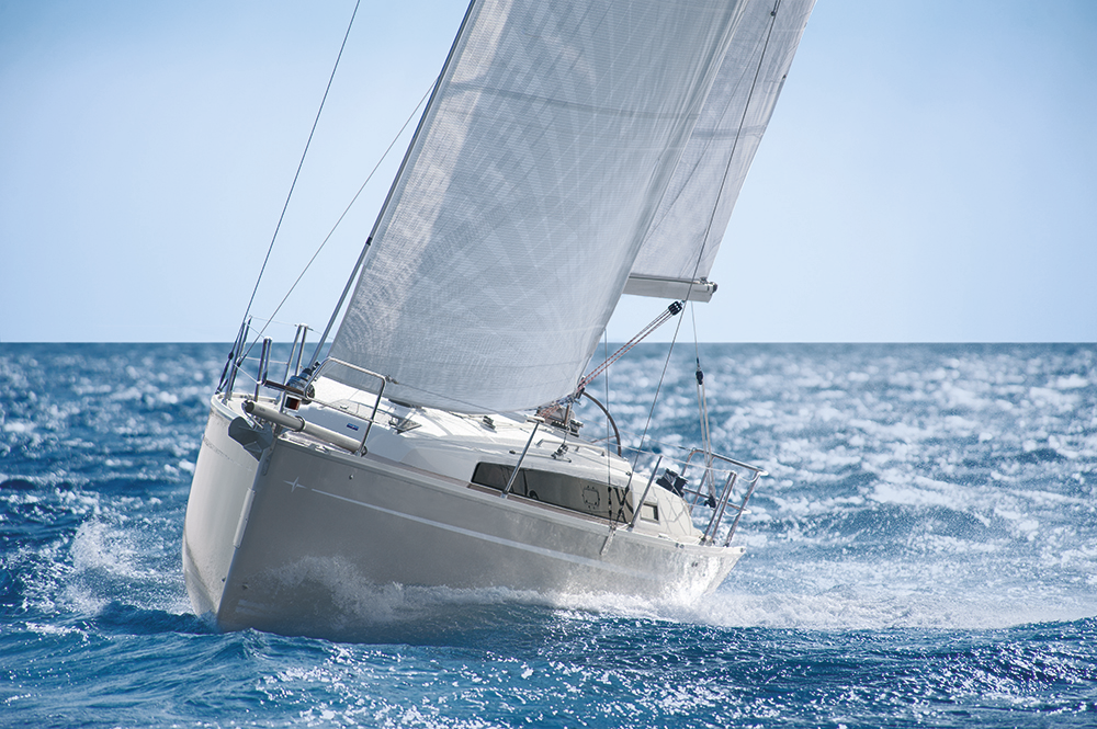 Bavaria Cruiser 33 Simona