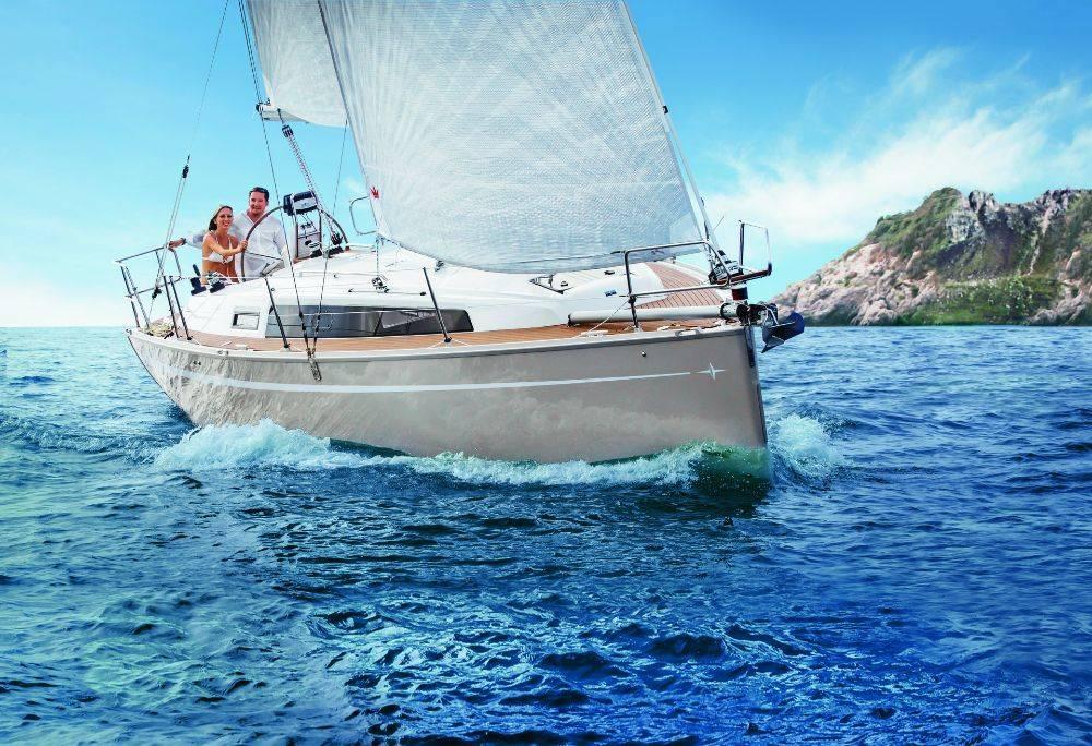 Bavaria Cruiser 34 Arktur