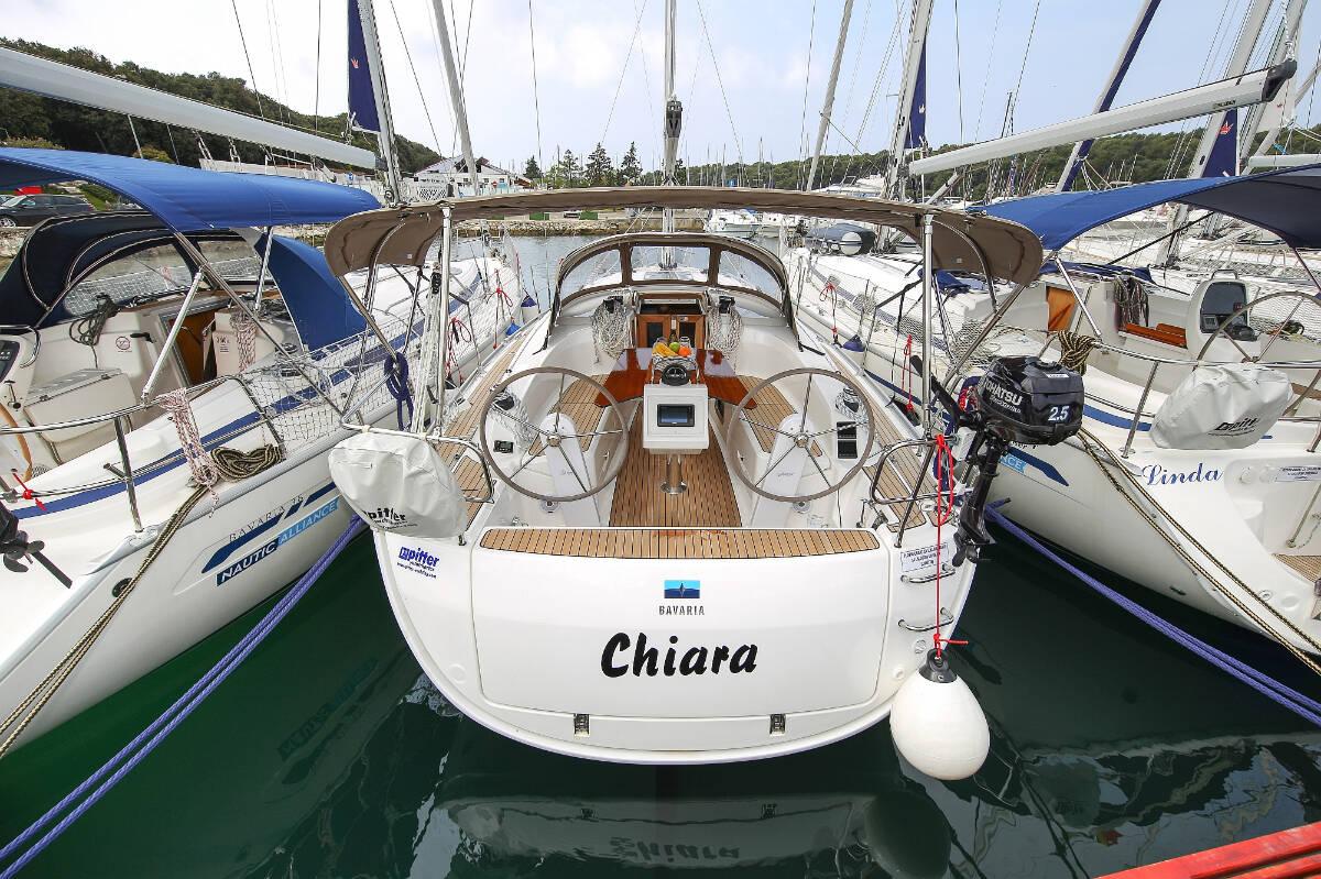 Bavaria Cruiser 34 Chiara