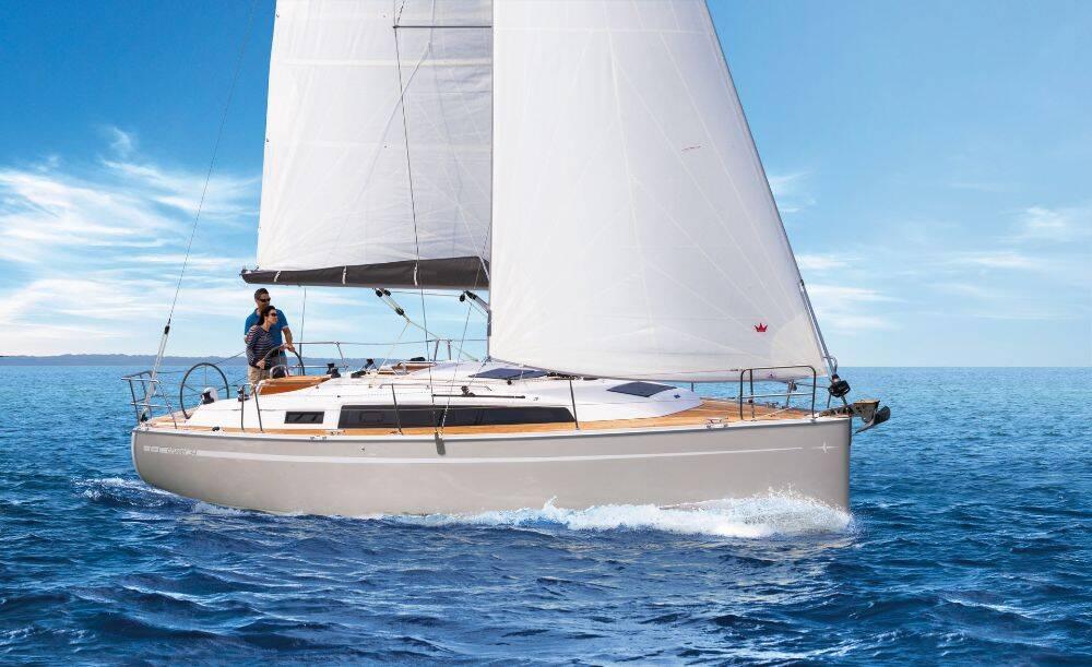 Bavaria Cruiser 34 SAGA