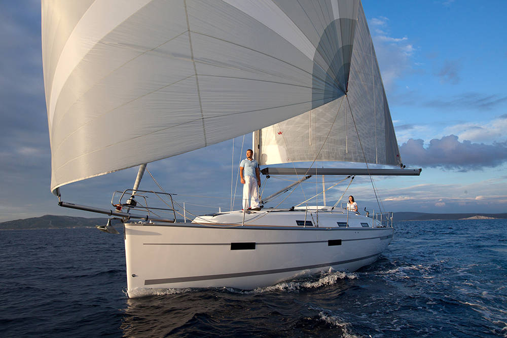Bavaria Cruiser 36 Bluesbreaker