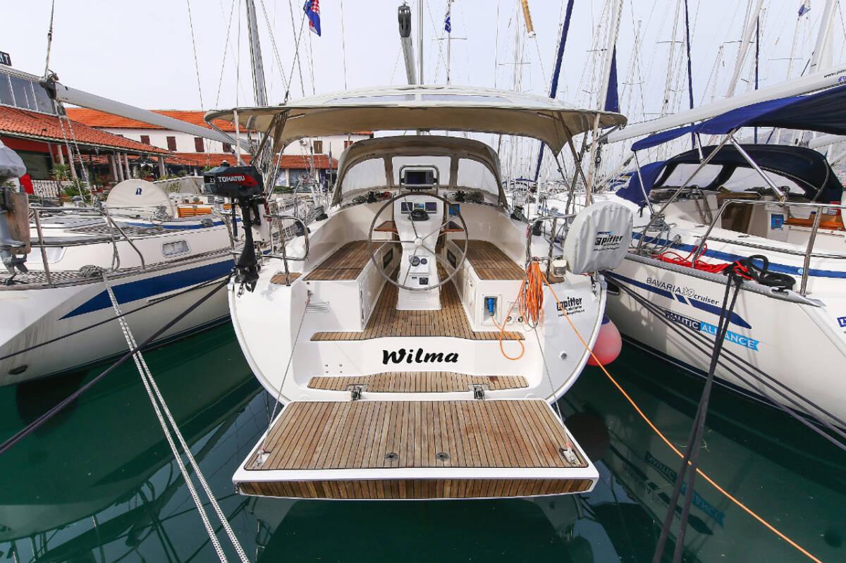 Bavaria Cruiser 36 Wilma