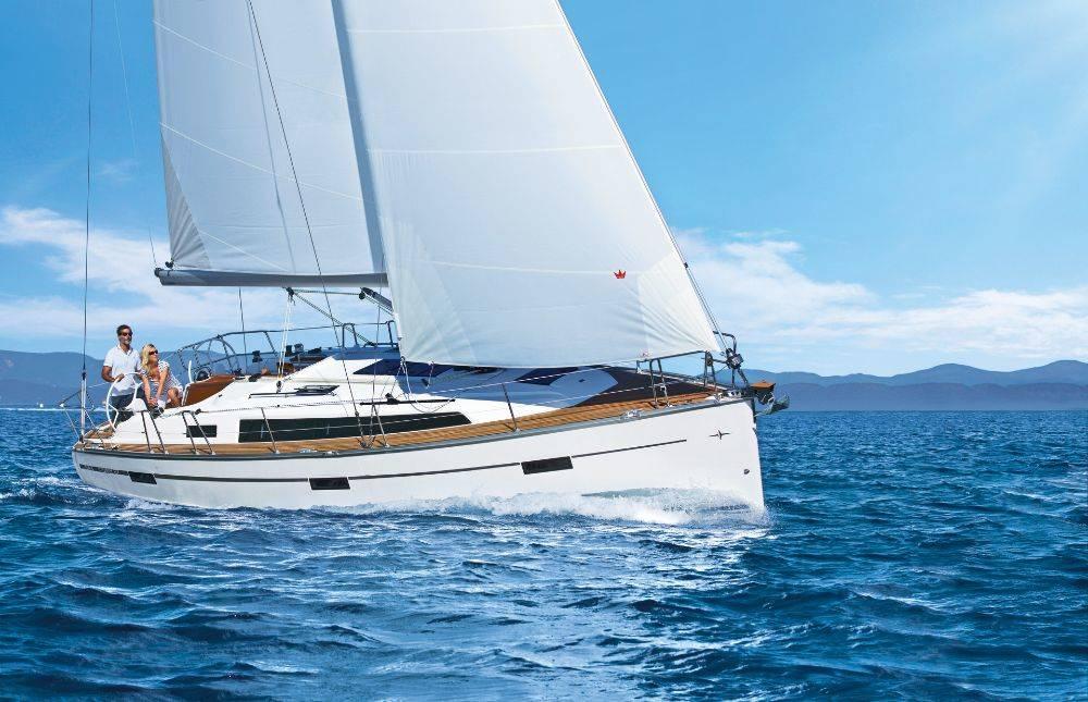 Bavaria Cruiser 37 Bahari