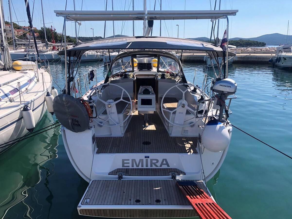 Bavaria Cruiser 37 Emira