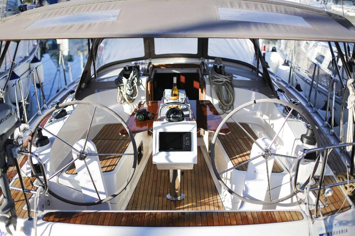 Bavaria Cruiser 37 Bella Angelina