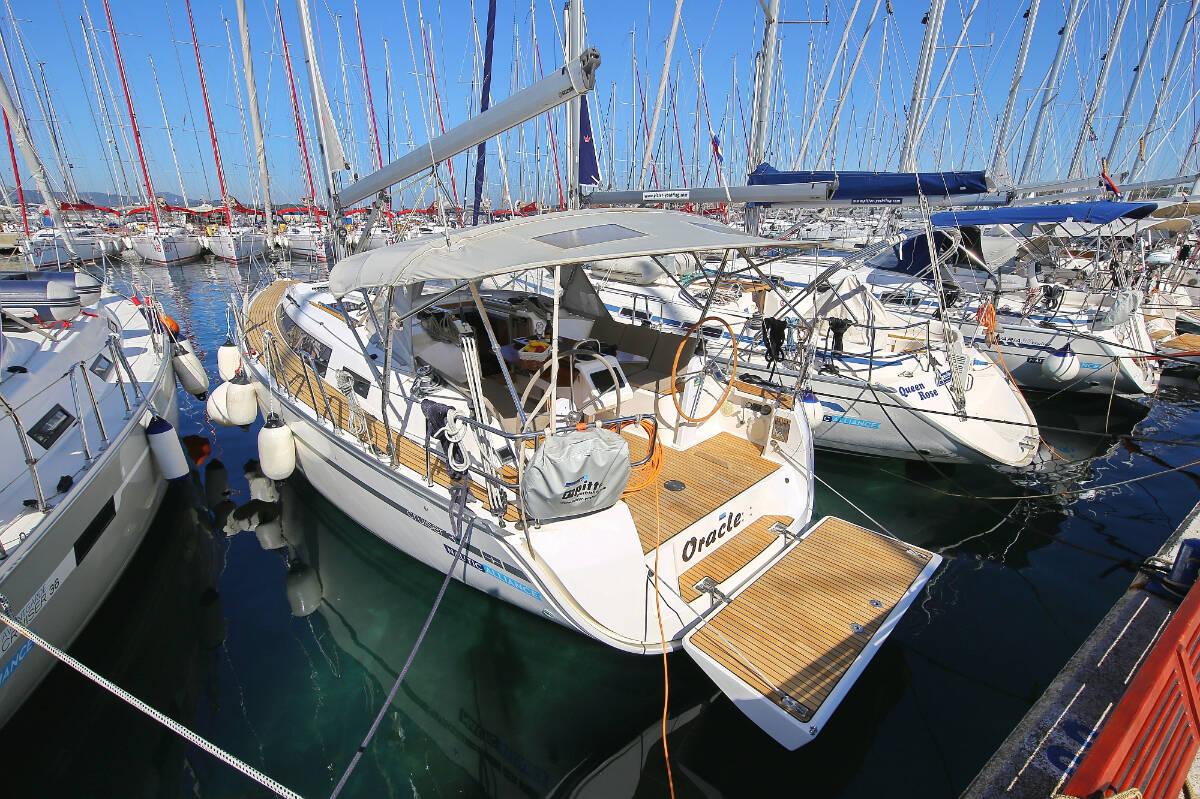 Bavaria Cruiser 37 ORACLE