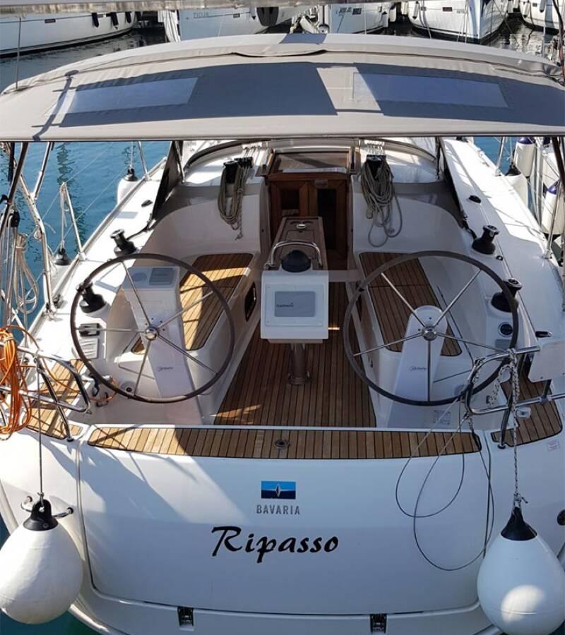 Bavaria Cruiser 37 Ripasso