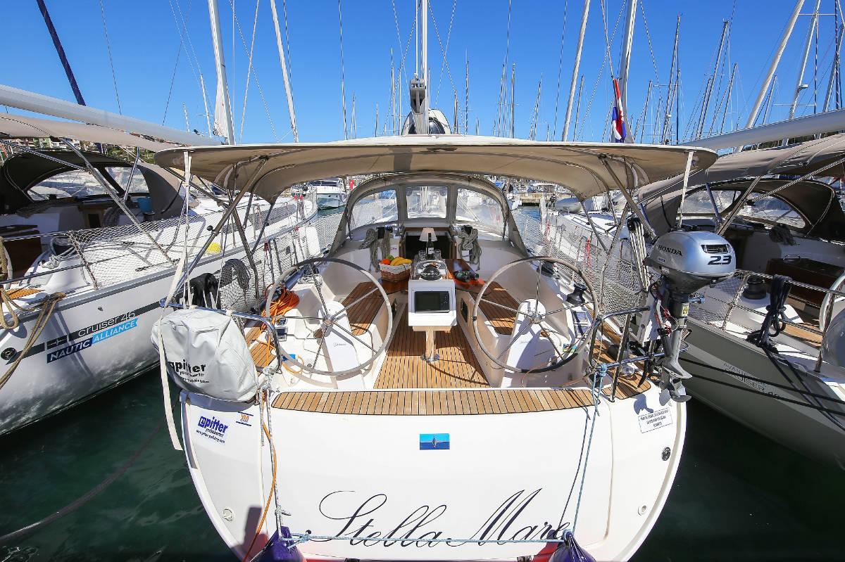 Bavaria Cruiser 37 StellaMare
