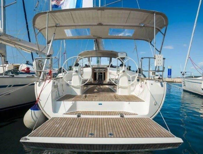 Bavaria Cruiser 40 S Cuba Libre