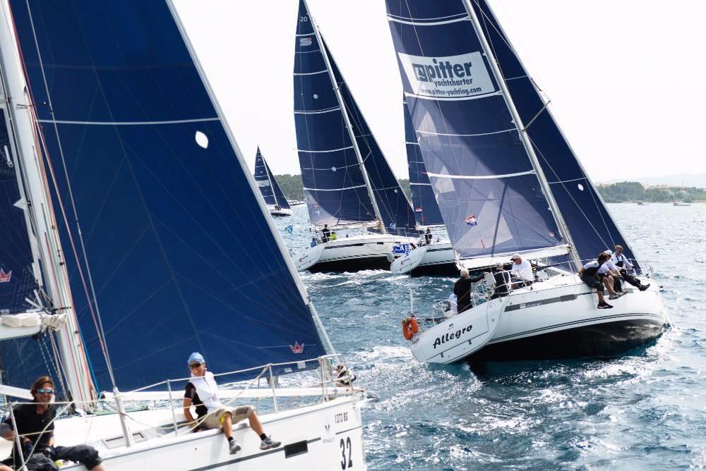 Bavaria Cruiser 40 S Chiara (32)