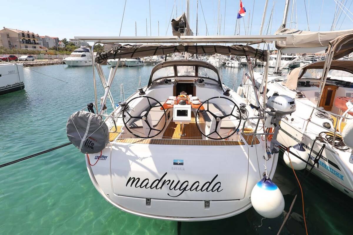Bavaria Cruiser 41 Style Madrugada