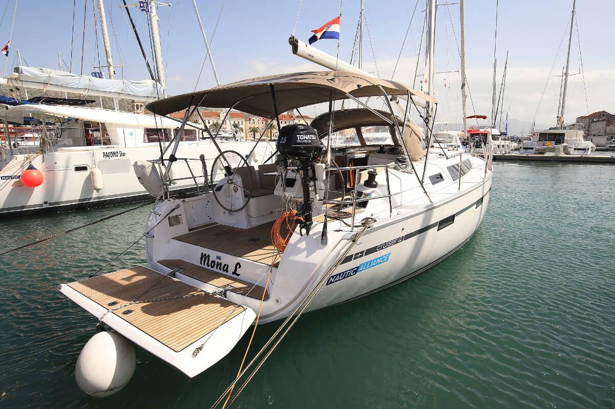 Bavaria Cruiser 41 Mona L