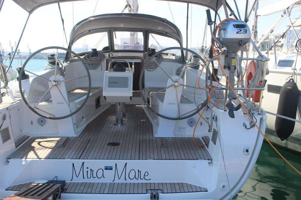 Bavaria Cruiser 41 MiraMare