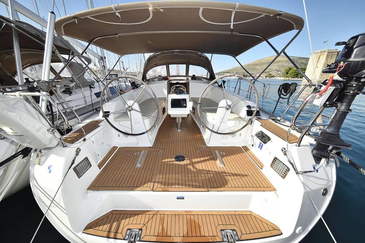 Bavaria Cruiser 41 Vanessa