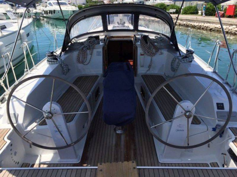 Bavaria Cruiser 41 Libra