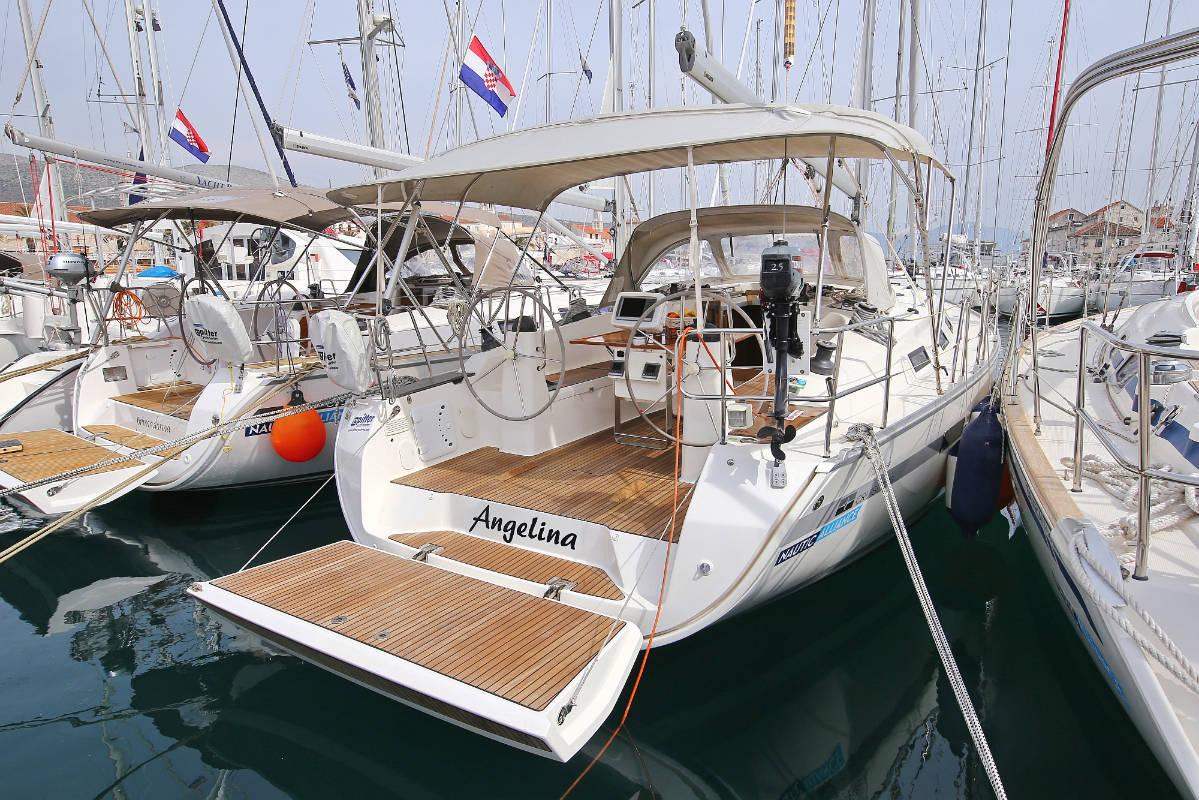 Bavaria Cruiser 41 Angelina