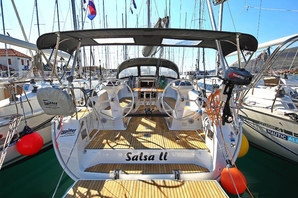 Bavaria Cruiser 41S Salsa II