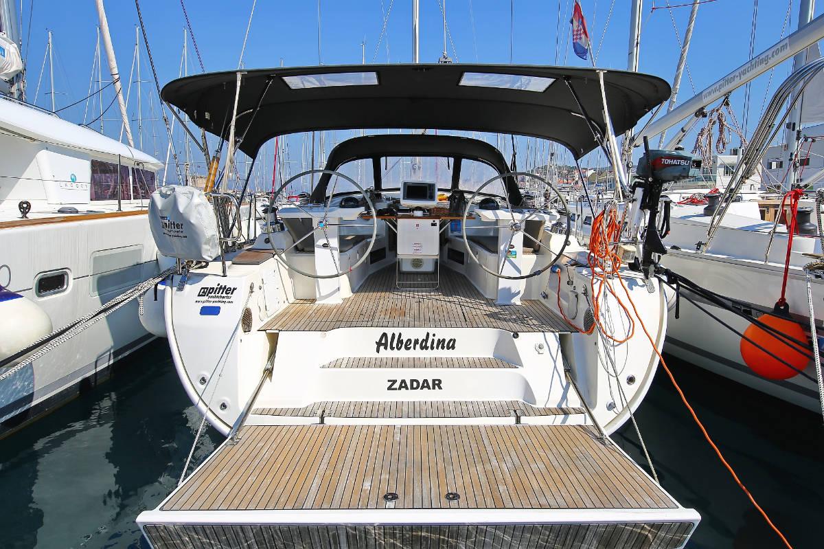 Bavaria Cruiser 45 Alberdina
