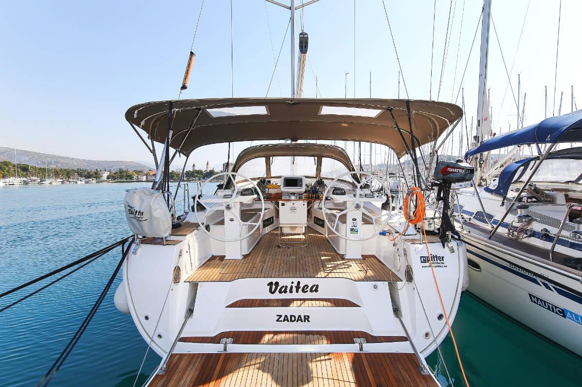 Bavaria Cruiser 45 VAITEA