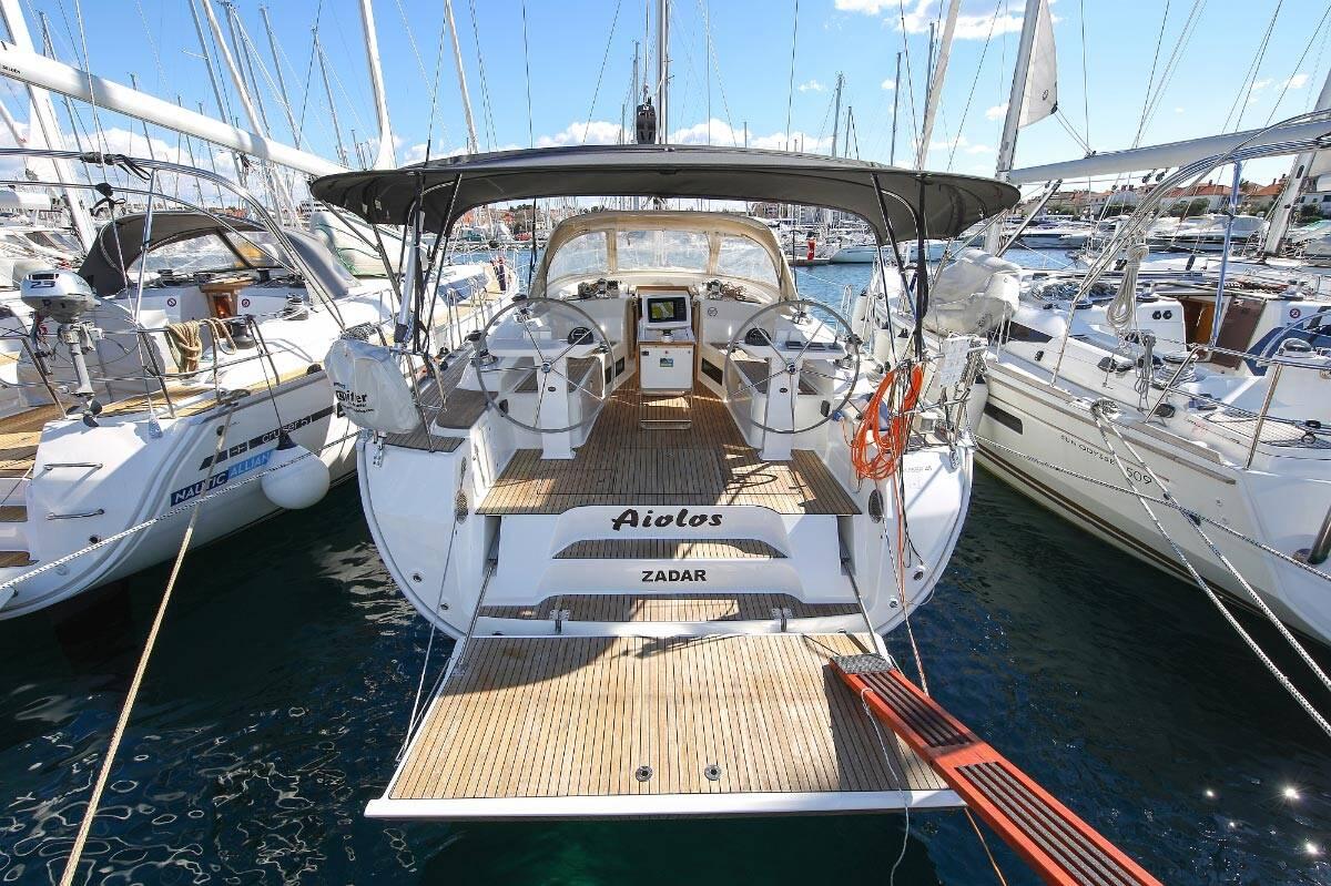 Bavaria Cruiser 45 AIOLOS