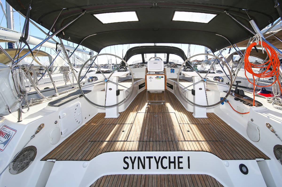 Bavaria Cruiser 45 Syntyche