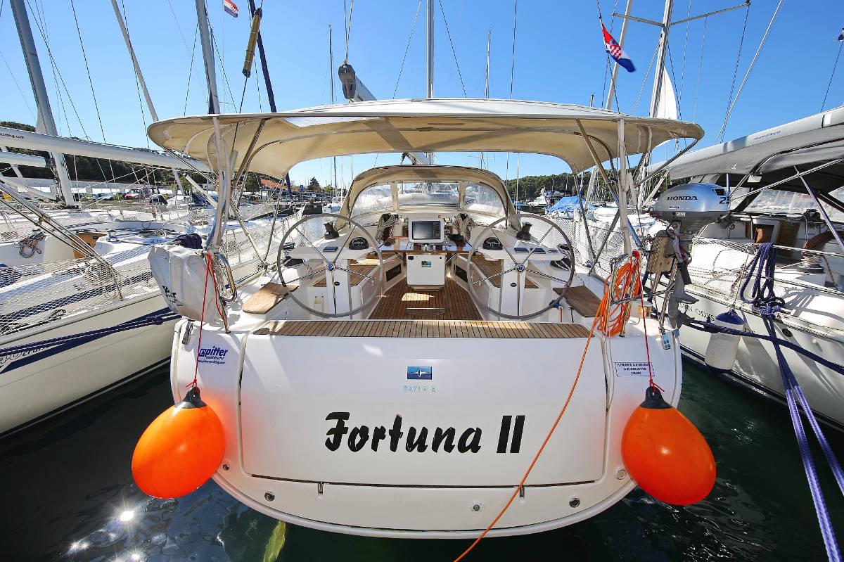 Bavaria Cruiser 45 Fortuna II