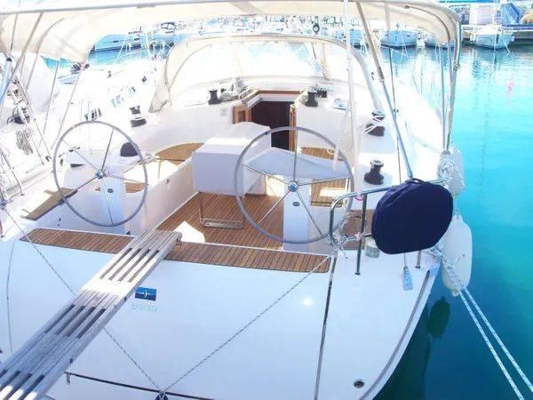 Bavaria Cruiser 45 LUČINA