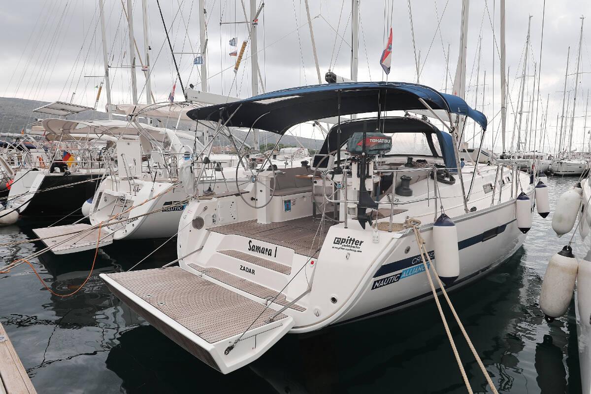 Bavaria Cruiser 45 Samara