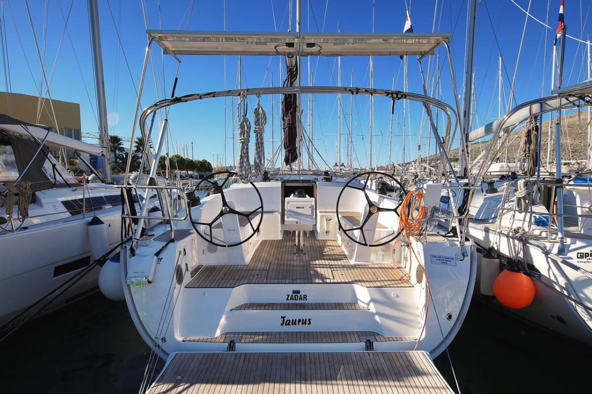 Bavaria Cruiser 46 OD Taurus