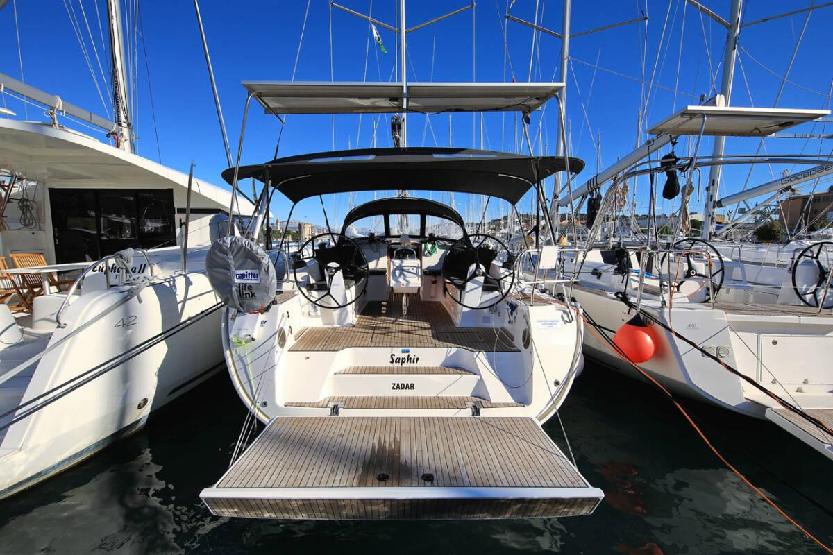 Bavaria Cruiser 46 OD Saphir