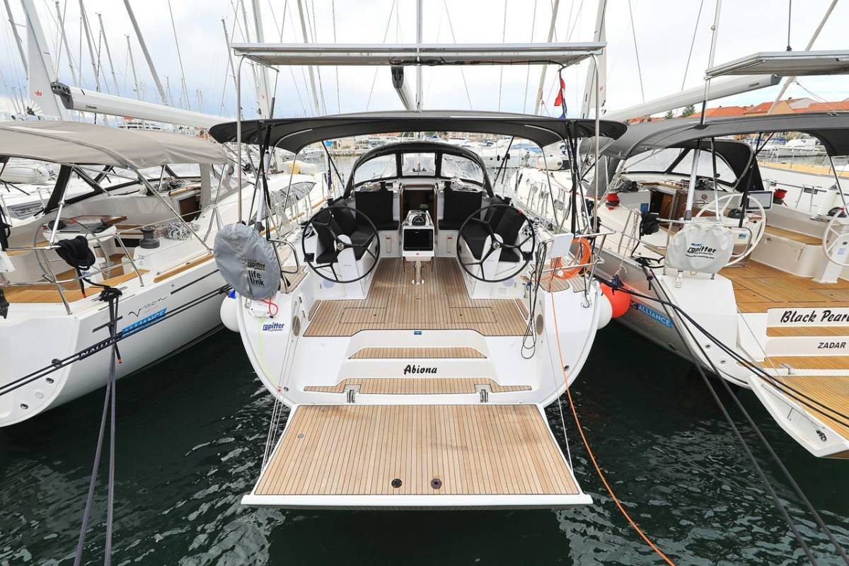 Bavaria Cruiser 46 OD Abiona