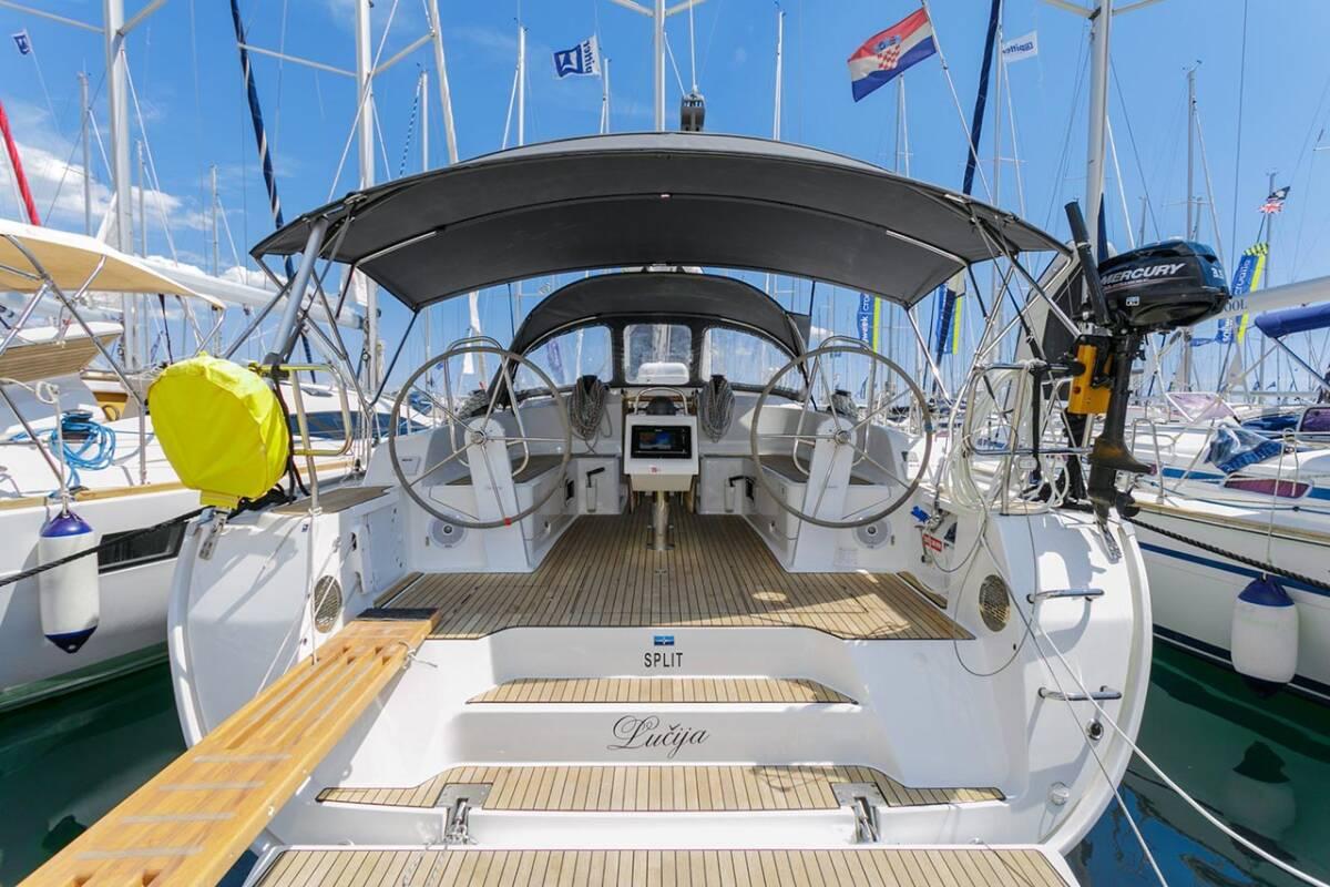 Bavaria Cruiser 46 Lučija