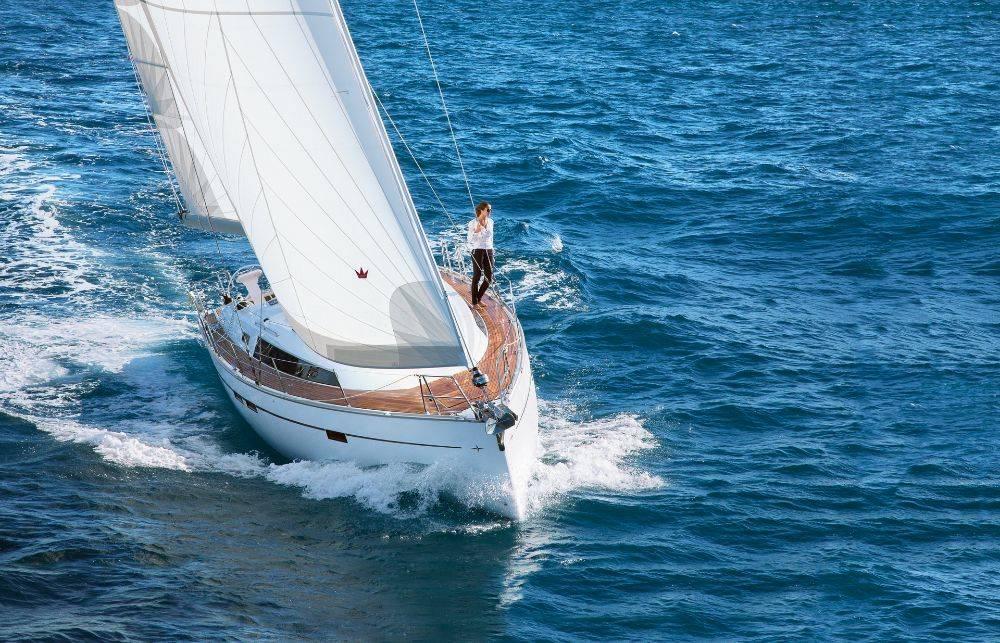 Bavaria Cruiser 46 Capella