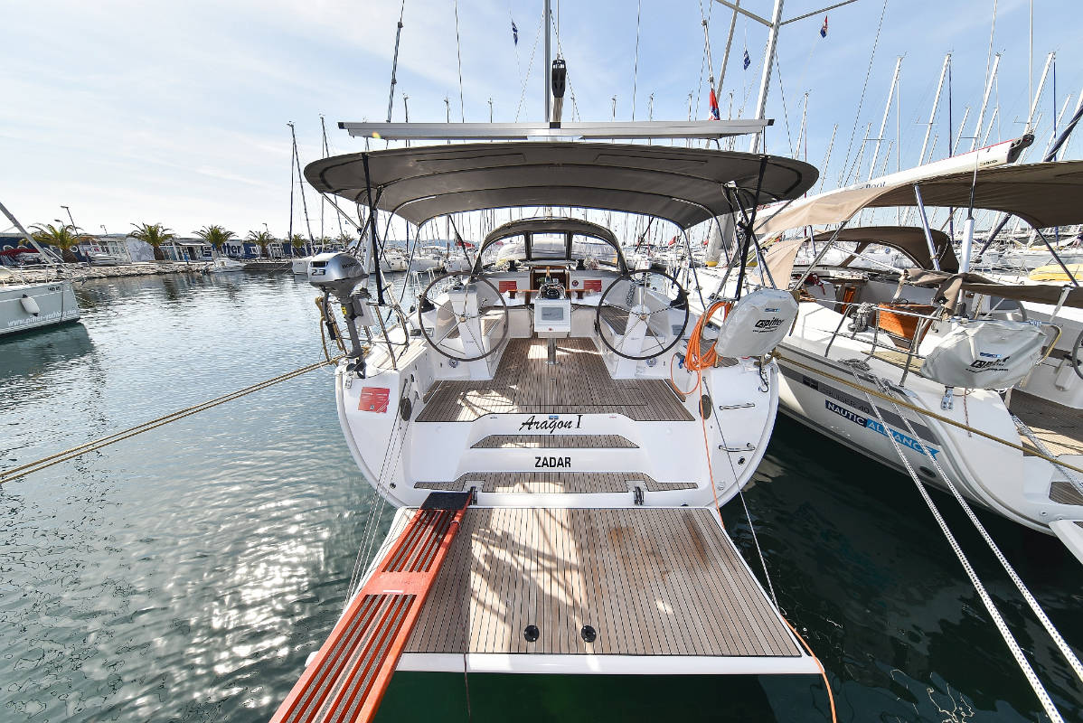 Bavaria Cruiser 46 Aragon I