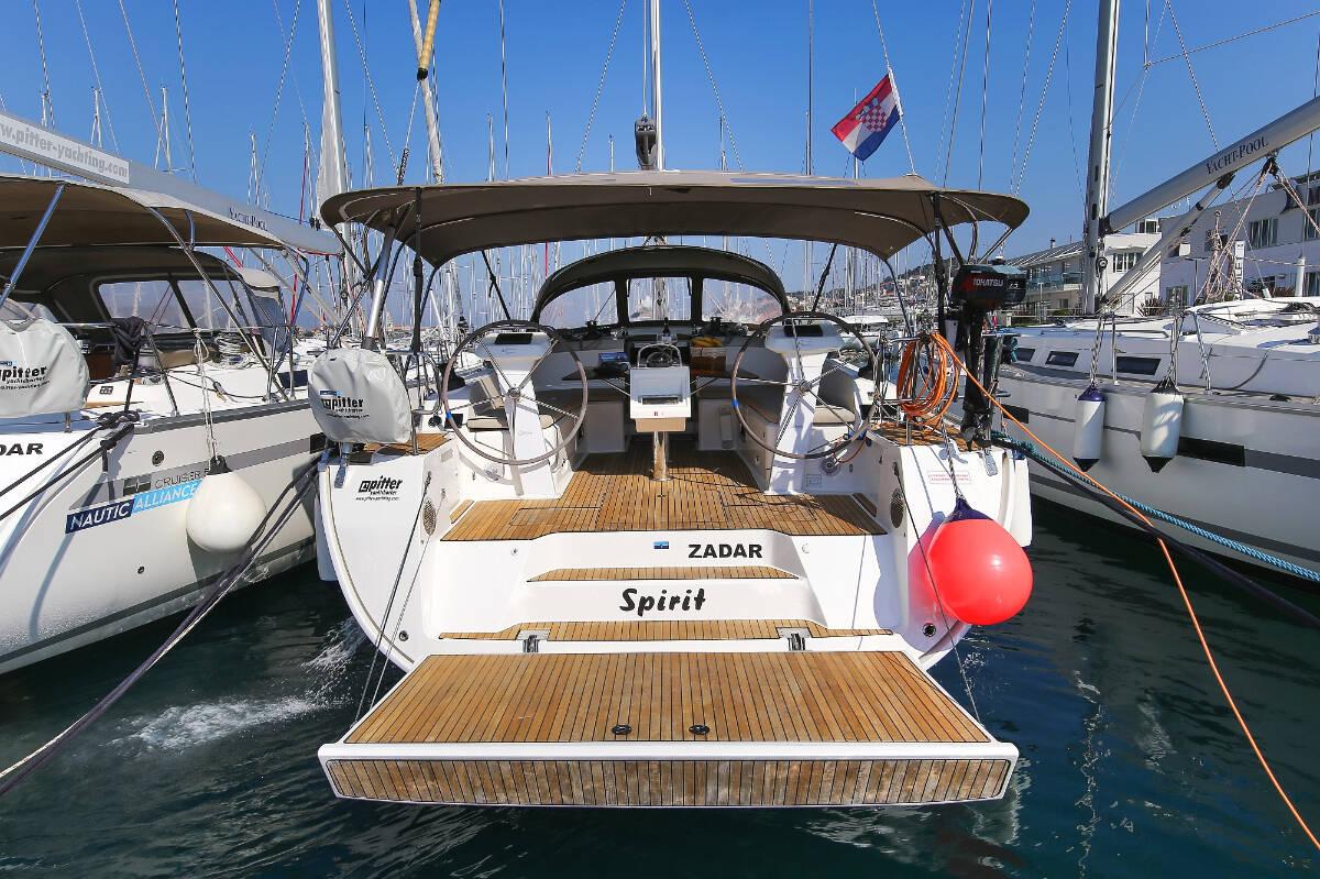 Bavaria Cruiser 46 Spirit