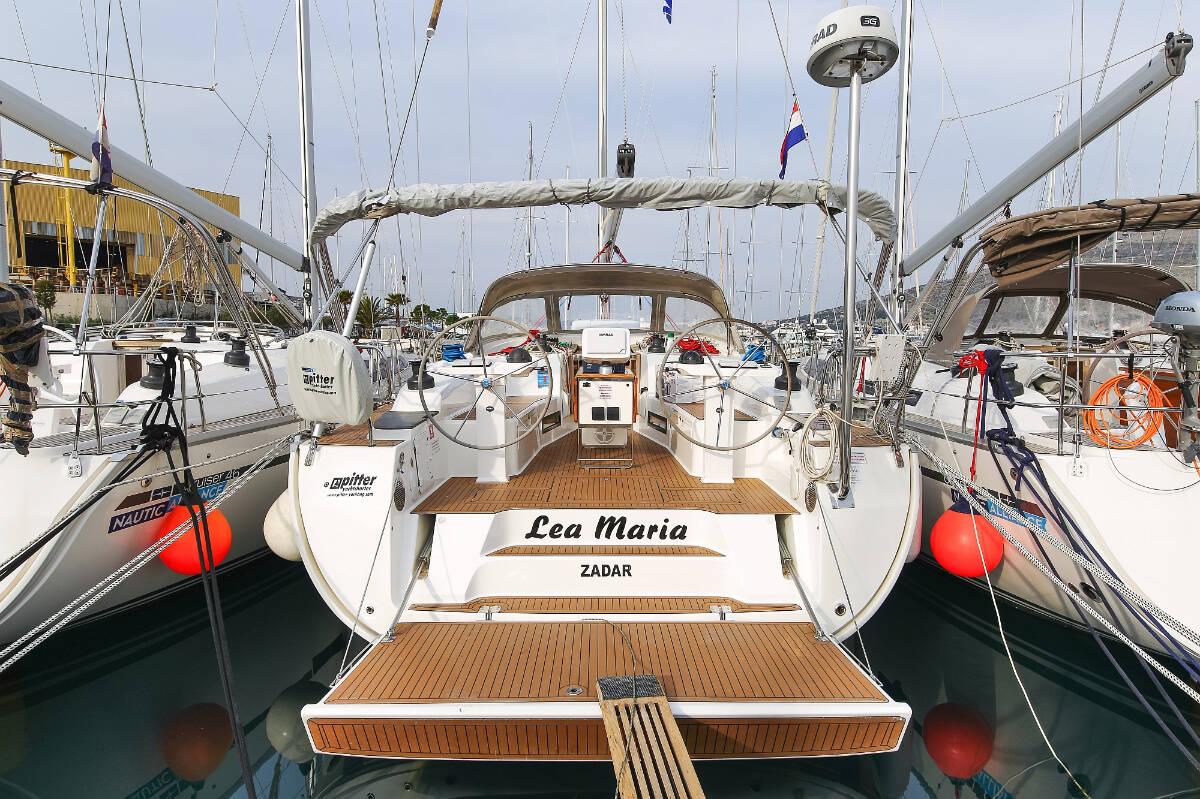 Bavaria Cruiser 50 Lea Maria